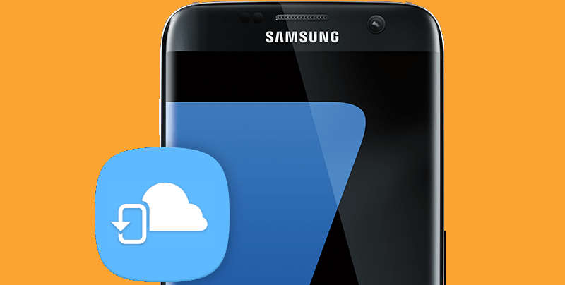 backup maken samsung galaxy