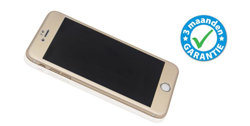 nieuw scherm iphone 5s rotterdam