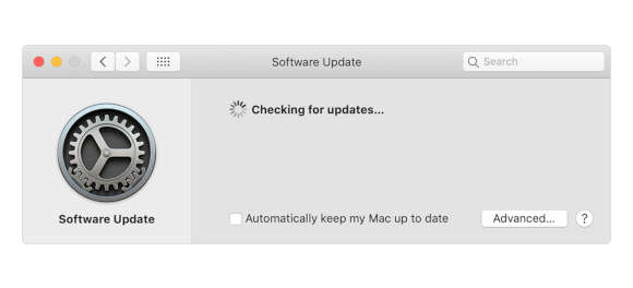 itunes updaten mac