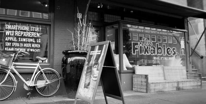 the fixables rijnstraat 165 amsterdam